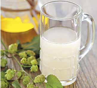 Honey drink recipes - orange blossom honey (3)