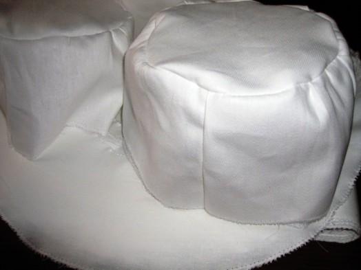 Bee veil - bee keepers suit (8)