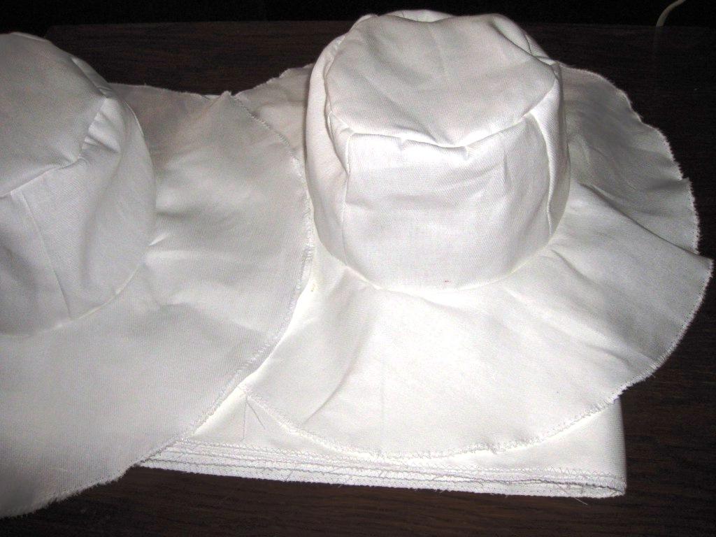 Bee veil - bee keepers suit (7)