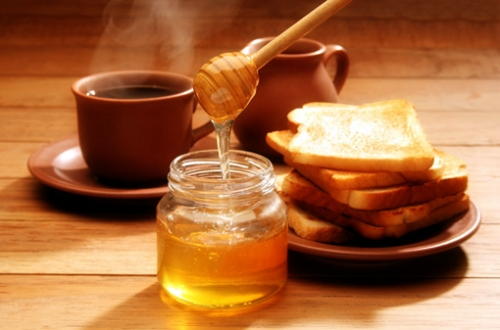 Antibacterial honey - honey antibiotic (1)