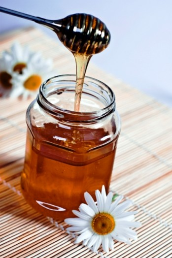 Honey drink recipes - orange blossom honey (2)