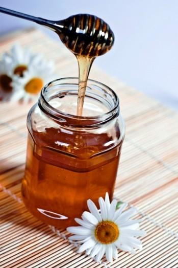 Honey drink recipes - orange blossom honey (2)