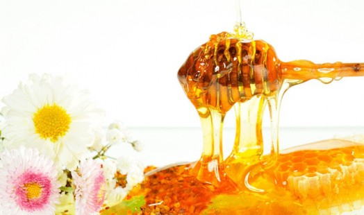 Organic raw honey - pure raw honey (2)