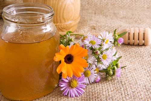 Different types of honey - honey variety (4)