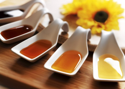 How to choose honey - quality of honey (2)