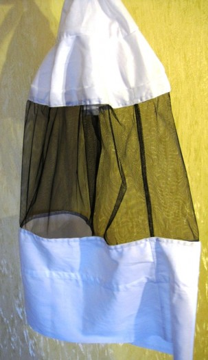 Bee veil - bee keepers suit (11)