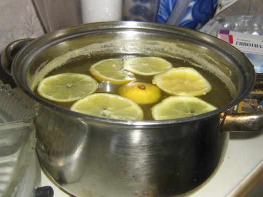 Honey drink recipes - orange blossom honey (4)