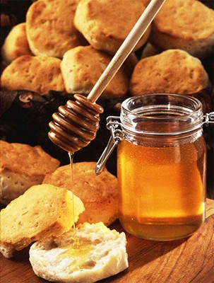 Honey as a sweetener - interesting facts about honey (3)