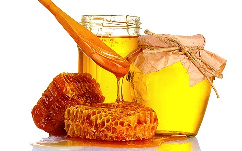 Is honey fattening - slimming with honey (3)