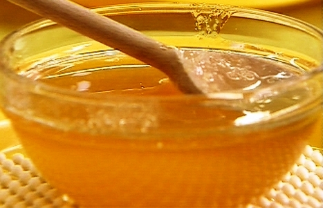 Wildflower honey - benefit of raw honey (2)
