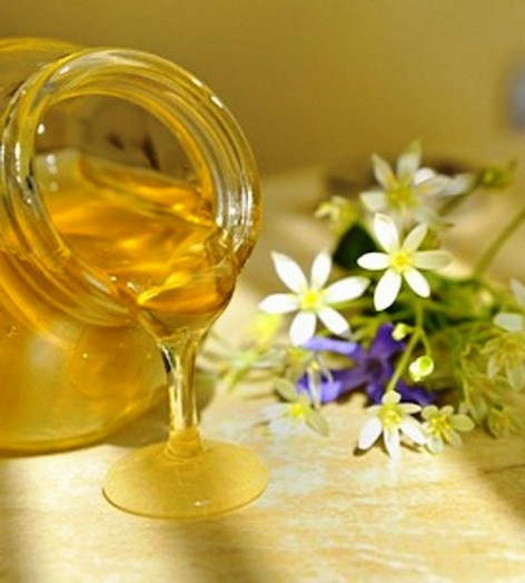 Wildflower honey - benefit of raw honey (5)