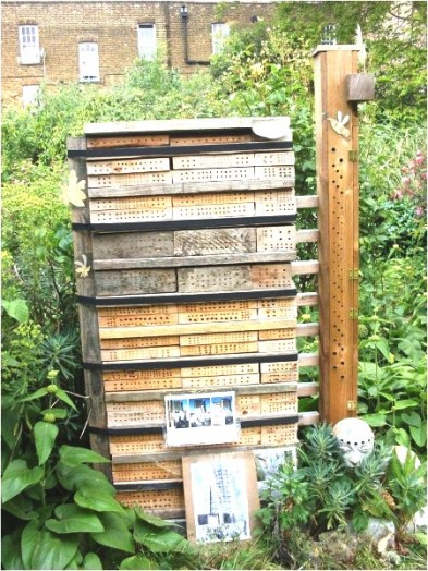 Bee house - bee hotels (16)