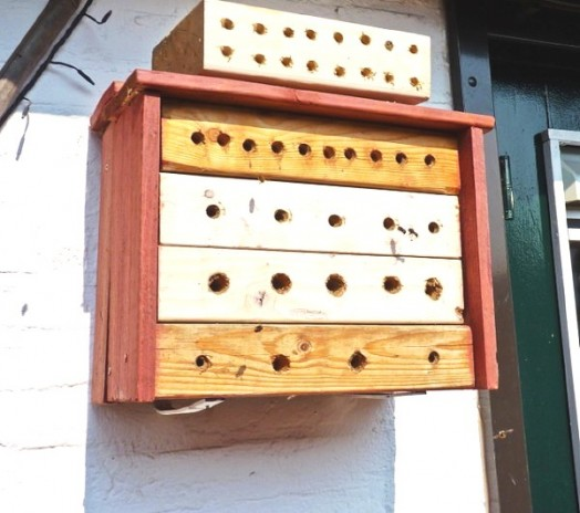 Bee house - bee hotels (9)