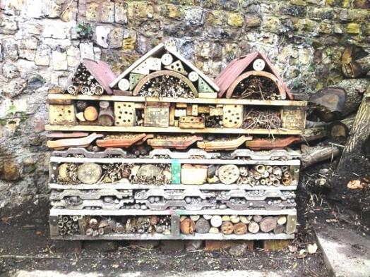 Bee house - bee hotels (8)