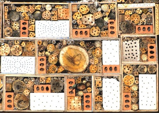 Bee house - bee hotels (25)