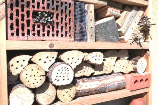 Bee house - bee hotels (7)