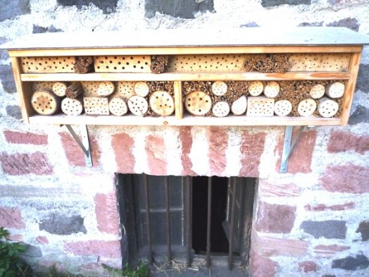 Bee house - bee hotels (6)