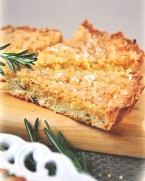 Rosemary honey - cooking rosemary (4)