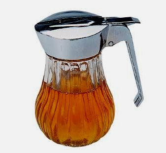 Honey dispenser - honey container (1)