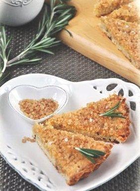 Rosemary honey - cooking rosemary (3)