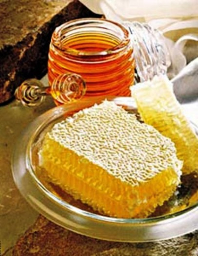 Wildflower honey - benefit of raw honey (3)