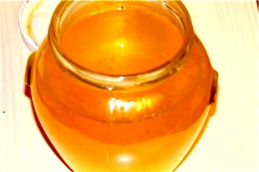 Basswood honey (2)