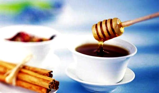 Benefits of honey and cinnamon1