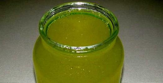 Fireweed honey (4)