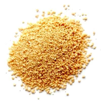 Granulated honey (1)