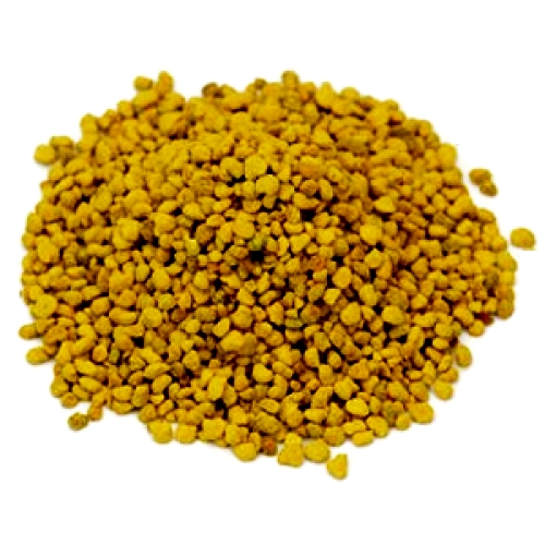 Granulated honey (3)
