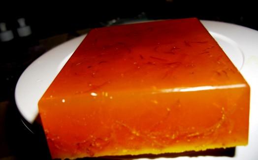 Honey tangerine (1)