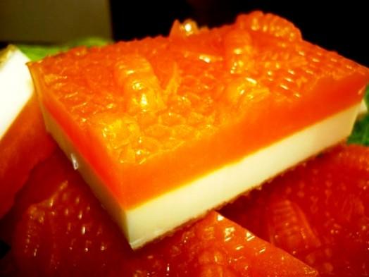 Honey tangerine (2)