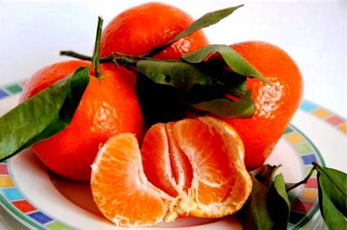Honey tangerine (6)