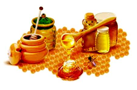 Raw honey dangers (1)