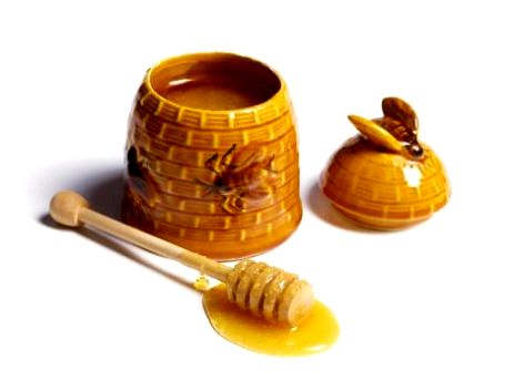 Honey for healing - apitherapy honey (4)