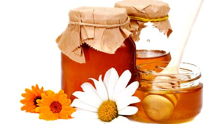 Honey for healing - apitherapy honey (5)