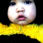 Queen bee costume - bee costume ideas (1)