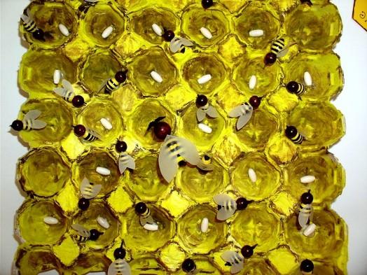 Bee decor (2)