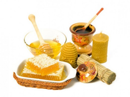Honey for health reasons - honey properties (1)