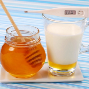 Honey for health reasons - honey properties (2)