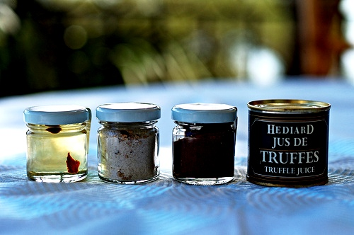 White truffle honey (1)
