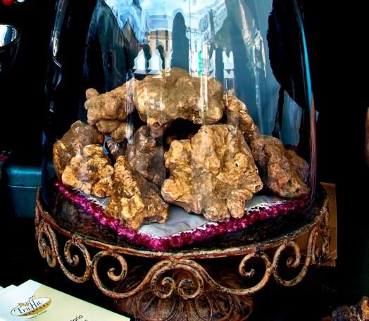 White truffle honey (2)