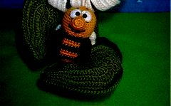 Yarn bee - DIY (8)