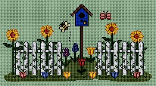 Yarn bee - DIY (12)