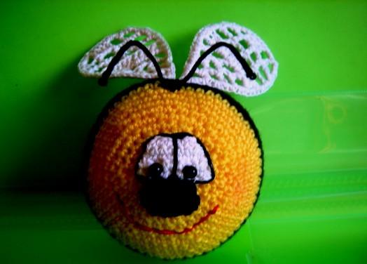 Yarn bee - DIY (21)