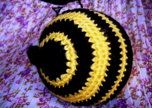 Yarn bee - DIY (23)