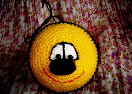 Yarn bee - DIY (27)