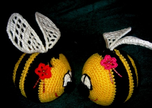 Yarn bee - DIY (33)