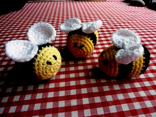 Yarn bee - DIY (34)