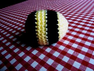 Yarn bee - DIY (35)